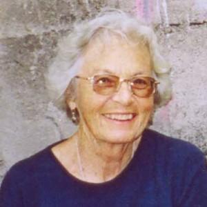 Kilduff, Margaret Peg