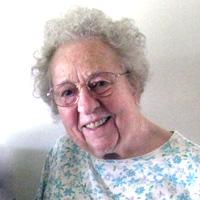Sister Ann Carol Brielmaier