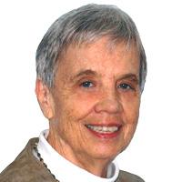 Sister Joyce Burch