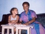 Sister Theresia Ndesoma
