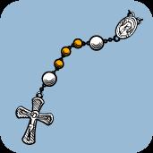 Pray the Rosary: Step 3