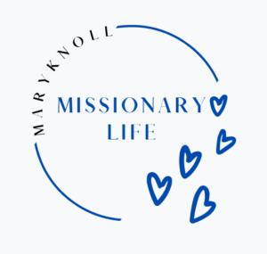 Missionary Life Podcast logo